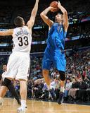 Dec 4, 2013, Dallas Mavericks vs New Orleans Pelicans - Dirk Nowitzki Photo by Layne Murdoch