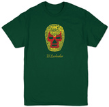 Wrestling Mask T-shirts