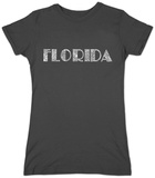 Juniors: Florida T-Shirt