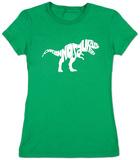 Juniors: T-Rex T-shirts