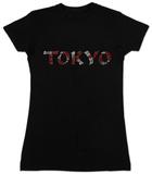 Juniors: Tokyo Shirt