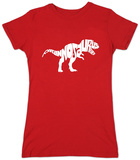Juniors: T-Rex T-Shirt