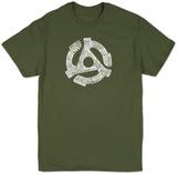 Record Adapter Shirt