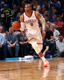 Mar 28, 2014, Sacremento Kings vs Oklahoma City Thunder - Russell Westbrook Photo by Layne Murdoch
