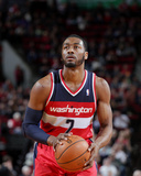 Mar 20, 2014, Washington Wizards vs Portland Trail Blazers - John Wall Photo by Sam Forencich