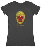 Juniors: Wrestling Mask T-shirts