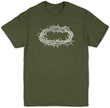 Crown of Thorns Shirts