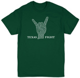 Texas Fight T-Shirts