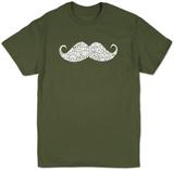 Moustache Vêtement