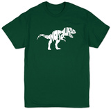 T-Rex (for adult) Shirts