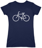 Juniors: Bike T-shirts