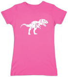 Juniors: T-Rex T-shirts
