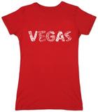 Juniors: Vegas Shirts