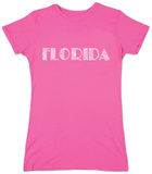 Juniors: Florida T-shirts