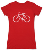 Juniors: Bike Shirt