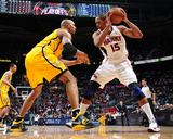 May 3, 2013, Indiana Pacers vs Atlanta Hawks - Game Six - Al Horford Photographic Print by Scott Cunningham