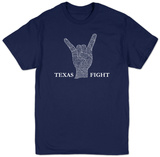 Texas Fight Shirts