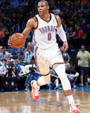 Mar 30, 2014, Utah Jazz vs Oklahoma City Thunder - Russell Westbrook Photo by Layne Murdoch