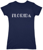 Juniors: Florida Shirt