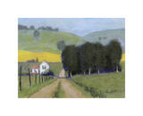 Squire County Giclee Print by William Buffett