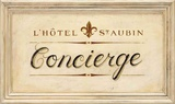 Concierge Prints by Angela Staehling