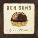 Disc -Bon Bons Prints by Angela Staehling
