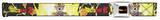 Dragon Ball Z - Goku Action Seatbelt Belt Novelty