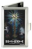 Death Note - Light, Ryuk, L Large Business Card Holder Novelty