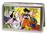 Dragon Ball Z - Group Large Business Card Holder Novelty