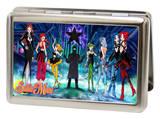 Sailor Moon - Villains Large Business Card Holder Novelty
