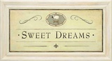 Sweet Dreams Prints by Angela Staehling