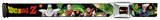 Dragon Ball Z - Characters with Dragon Seatbelt Belt Novelty