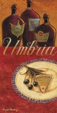 Unwind In Umbria Posters by Angela Staehling