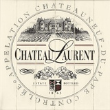 Chateau Laurent Posters by Angela Staehling
