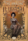 The Amazing Tattooed Lady Poster