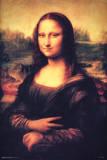 Mona Lisa -Peace Print