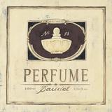 Perfume Print by Angela Staehling