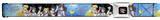 Sailor Moon - Sailor Neptune Seatbelt Belt Novelty