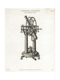 Portable Circle by Edward Troughton Giclee Print by J. Farey