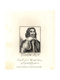 Phillip Skippon, General for the Parliament, 1644 Giclee Print