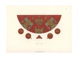 Imperial Mantle Giclee Print by Jakob Heinrich Hefner-Alteneck