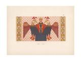 Saint Cyriacus Giclee Print by Jakob Heinrich Hefner-Alteneck