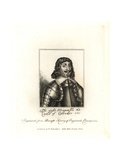 James Livingston, Earl of Callendar Giclee Print