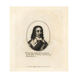 Henry Grey, Earl of Stamford (C. 1599-1673) Giclee Print by Wenceslas Hollar