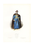 John III Sobieski, King of Poland, 17th Century Giclee Print by Hippolyte Pauquet