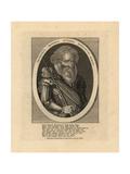 Arthurus Severus O'Toole Nonesuch Giclee Print by F. Delaram