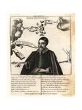 John Goodwin, Presbyter Preacher Giclee Print