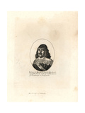 Edward Herbert, Lord Herbert of Chirbery Giclee Print by Wenceslas Hollar