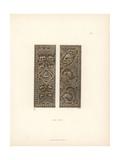 Roman Ornaments Giclee Print by Jakob Heinrich Hefner-Alteneck