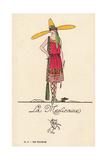 Mexican Women Fancy Dress